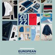 European Textile Catalogue