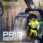 Projob - PRIO Series